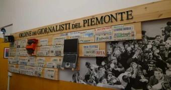 """Candidature direzione testate del master in giornalismo """"Giorgio Bocca"""" di Torino"""